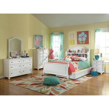 Otto Panel Customizable Bedroom Set by Viv + Rae