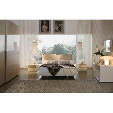 Diamond Platform Customizable Bedroom Set by Rossetto USA Best Reviews