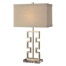 "Donnay 27"" Table Lamp"