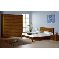 Jerome Platform Customizable Bedroom Set by Latitude Run