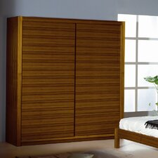 Debussy Armoire by Latitude Run