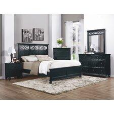 Ewen Panel Customizable Bedroom Set by Viv + Rae