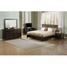 Desi Platform Customizable Bedroom Set by Brayden Studio®