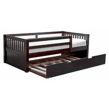 Grayson Daybed with Trundle by Viv + Rae