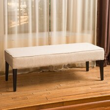 Maxbass Upholstered Bedroom Bench by Laurel Foundry Modern Farmhouse