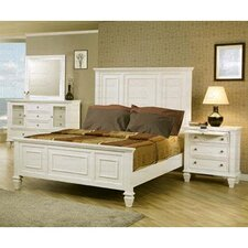 Horton Customizable Bedroom Set by Darby Home Co®