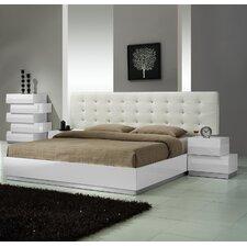 Matt Platform Customizable Bedroom Set by Wade Logan®