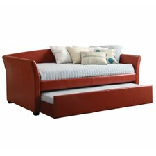 Brooksville Daybed with Trundle by Wade Logan®