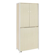 Multi Use Craft Armoire by Sew Ready