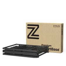 SmartBase Mattress Foundation/Platform Bed Frame by Symple Stuff