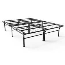 Bed Frame by Symple Stuff Compare Price