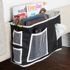 Bedside Organizer by Everyday Home Reviews