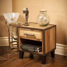 Peetz 1 Drawer Nightstand by Trent Austin Design®