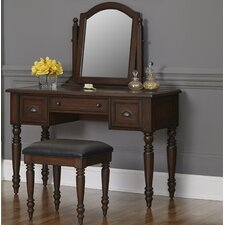 Canouan Vanity Set with Mirror by Bay Isle Home