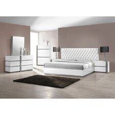 Orrstown Platform 5 Piece Bedroom Set by Wade Logan®