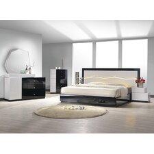 Kinley Platform 5 Piece Bedroom Set by Wade Logan®