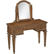 Landisville Vanity with Mirror by Darby Home Co®