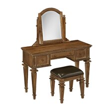 Landisville Vanity Set with Mirror by Darby Home Co®