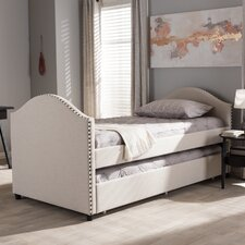 Portsmouth Daybed with Trundle Bed by House of Hampton