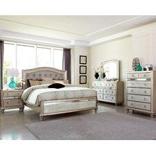 Dorcey Panel Customizable Bedroom Set by House of Hampton