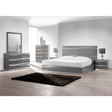 Minden Platform 5 Piece Bedroom Set by Wade Logan®