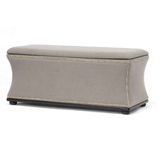 Madeleine Upholstered Storage Bench by Darby Home Co®
