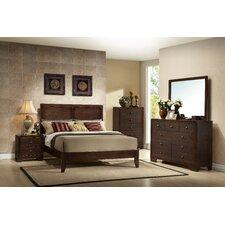 Madison Panel Customizable Bedroom Set by ACME Furniture