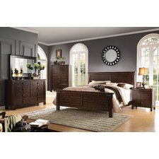 Brooklyn Panel Customizable Bedroom Set by ACME Furniture