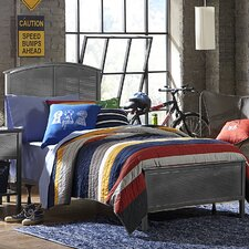 Florence Panel Customizable Bedroom Set by Viv + Rae