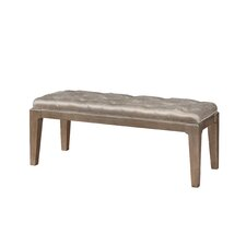 Homerton Upholstered Bedroom Bench by House of Hampton