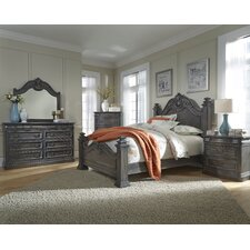 Danberry Panel Customizable Bedroom Set by Astoria Grand