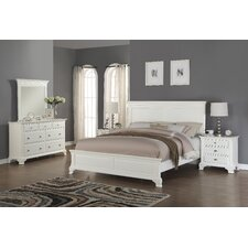 Fellsburg Panel 5 Piece Bedroom Set by Darby Home Co®