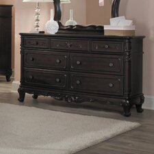 Colindas 7 Drawer Dresser by Astoria Grand
