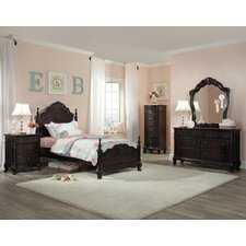 Colindas Panel Customizable Bedroom Set by Astoria Grand