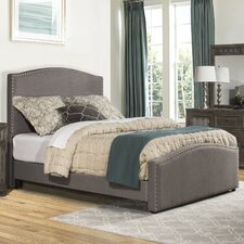 Harleigh Panel Customizable Bedroom Set by Darby Home Co®