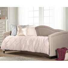 Balmer Upholstered Daybed by House of Hampton