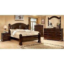 Starnes Panel Customizable Bedroom Set by Astoria Grand