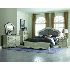 Barris Panel Customizable Bedroom Set by House of Hampton
