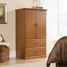 Oxford Armoire by Charlton Home®
