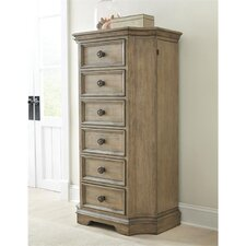 Cleo 6 Drawer Lingerie Chest by Laurel Foundry Modern Farmhouse