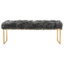 Ottenburg Upholstered Bedroom Bench by Mercer41