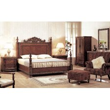 Conway Panel Customizable Bedroom Set by Astoria Grand