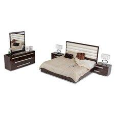 Meulaboh Panel 5 Piece Bedroom Set by Wade Logan®