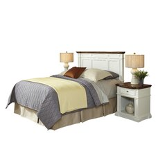 Collette Platfrom 3 Piece Bedroom Set by August Grove®