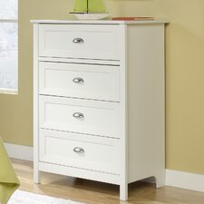 Arias 4 Drawer Chest by Charlton Home®