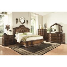 Crendon Platform Customizable Bedroom Set by Astoria Grand