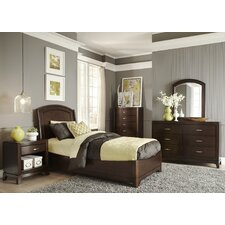 Loveryk Platform Customizable Bedroom Set by Darby Home Co®