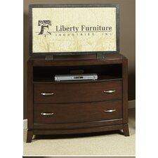 Loveryk 2 Drawer Media Chest by Darby Home Co®