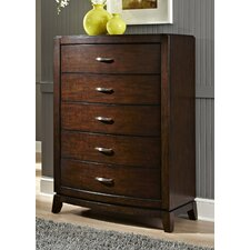 Loveryk Lingerie Chest by Darby Home Co®