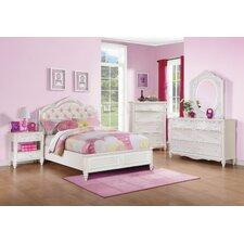 Whitney Panel Customizable Bedroom Set by Viv + Rae